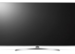 Телевизор LED LG 65″ 65UK6710PLB серебристый/Ultra HD/100Hz/DVB-T2/DVB-C/DVB-S2/USB/WiFi/Smart TV (RUS)