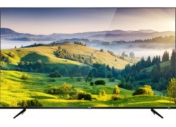 Телевизор LED TCL 65″ L65P6US Metal черный/Ultra HD/60Hz/DVB-T/DVB-T2/DVB-C/DVB-S/DVB-S2/USB/WiFi/Smart TV (RUS)