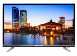 Телевизор LED Hyundai 49″ H-LED49F502BS2S черный/FULL HD/60Hz/DVB-T/DVB-T2/DVB-C/DVB-S2/USB/WiFi/Smart TV (RUS)