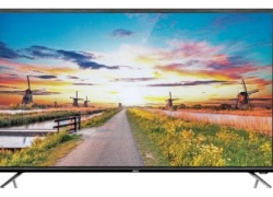 Телевизор LED BBK 65″ 65LEX-6027/UTS2C черный/Ultra HD/50Hz/DVB-T2/DVB-C/DVB-S2/USB/WiFi/Smart TV (RUS)