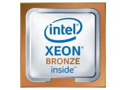 Процессор Dell Xeon Bronze 3106 FCLGA3647 11Mb 1.7Ghz (338-BLTQ)
