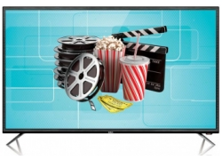 Телевизор LED BBK 50″ 50LEX-7027/FT2C черный/FULL HD/50Hz/DVB-T/DVB-T2/DVB-C/USB/WiFi/Smart TV (RUS)