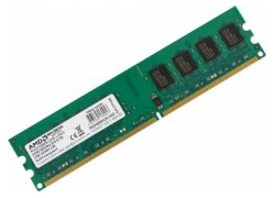 Память DDR2 2Gb 800MHz AMD R322G805U2S-UGO OEM PC2-6400 CL6 DIMM 240-pin 1.8В