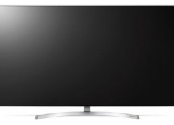 Телевизор LED LG 65″ 65SK8500PLA черный/Ultra HD/200Hz/DVB-T2/DVB-C/DVB-S2/USB/WiFi/Smart TV (RUS)