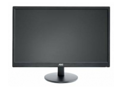 Монитор AOC 21.5″ Value Line e2270swn(00/01) черный TN+film LED 5ms 16:9 матовая 200cd 1920x1080 D-Sub